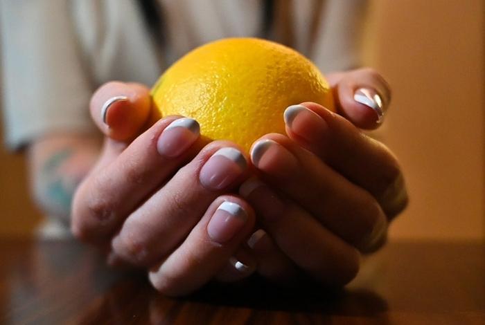 Orange Luxury Massage - photo 2