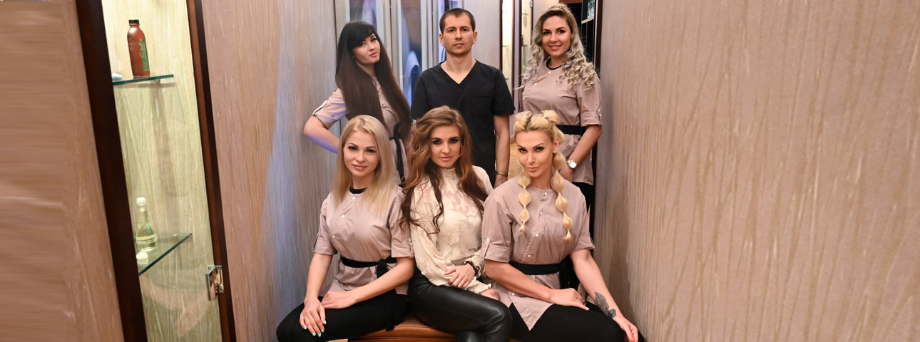Russian and European Massage Center in JBR
